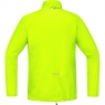 ESSENTIAL GT AS Jacket - Neon Yellow