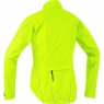 POWER GT AS LADY Jacket - Neon Yellow / Black