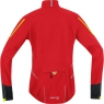 POWER GT AS Jacket - Red / Black