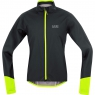 POWER GT AS Jacket - Black / Neon Yellow
