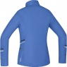 MYTHOS LADY WS AS Light Jacket - Blizzard Blue