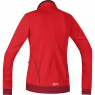 ELEMENT WS SO LADY Jacket - Red / Ruby Red