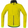 ELEMENT URBAN WS SO Jacket - Sulphur Yellow
