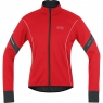 POWER 2.0 WS SO Jacket - Red / Black