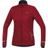 MYTHOS 2.0 WS SO LADY Jacket - Ruby Red