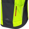 OXYGEN GWS Jacket - Neon Yellow / Black