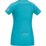 AIR LADY Shirt - Scuba Blue