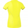 AIR 2.0 LADY Shirt - Cadmium Yellow / Sulphur Yellow