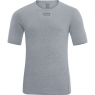 ESSENTIAL Shirt - Grey Malange