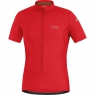 ELEMENT Jersey - Red