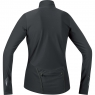 ELEMENT Thermo LADY Jersey - Black / Neon Yellow