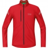 ELEMENT Thermo Jersey - Red