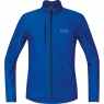 ELEMENT Thermo Jersey - Brilliant Blue