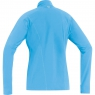 ESSENTIAL THERMO LADY Shirt - Ice Blue / Waterfall