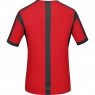 AIR Shirt - Red / Black