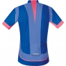 OXYGEN JERSEY - Brilliant Blue / Blizzard Blue