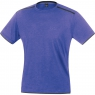 URBAN RUN SHIRT - Speed Blue