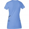MYTHOS LADY Shirt - Vista Blue
