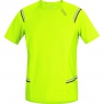MYTHOS 6.0 Shirt - Neon Yellow