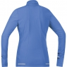 MYTHOS 2.0 THERMO LADY Shirt - Blizzard Blue