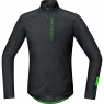 POWER TRAIL Thermo Jersey - Black