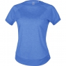 POWER TRAIL LADY Jersey - Blizzard Blue
