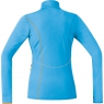 COUNTDOWN THERMO LADY Jersey - Ice Blue