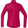 AIR LADY Thermo Shirt long - Jazzy Pink