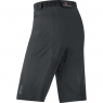 ALP-X Shorts+ - Black