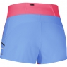 MYTHOS LADY 2in1 Shorts - Vista Blue / Giro Pink