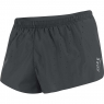 MAGNITUDE 2.0 Split Shorts - Black