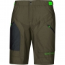 POWER TRAIL Shorts+ - Ivy Green