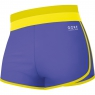 SUNLIGHT 3.0 LADY Shorts - Speed Blue / Sulphur Yellow / Cadmium Yellow