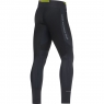 FUSION GWS Tights - Black