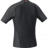 BASE LAYER WS Shirt - Black