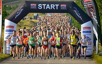 How To Have A Stress Free Race Day