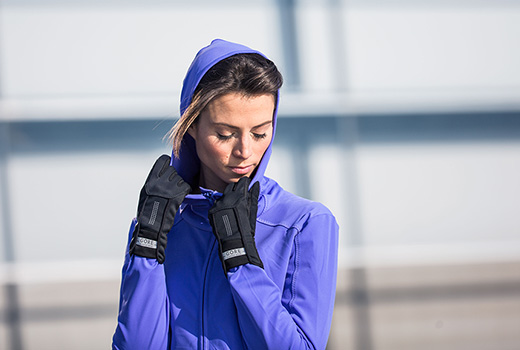 The Gore Running Wear Air Lady Range