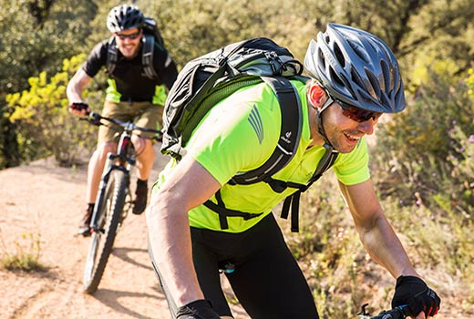 The Element Range from Gore Bike Wear