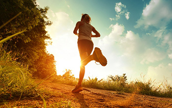 Top tips to become a morning runner