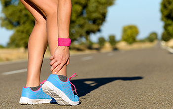 Running Injuries You Should Know About